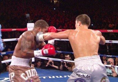 Curtis Stevens Gennady Golovkin Golovkin vs. Stevens Boxing News