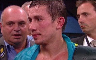 Dzinziruk vs. Gonzalez Gennady Golovkin Golovkin-Proksa Grzegorz Proksa Jonathan Gonzalez Serhiy Dzinziruk Boxing News Boxing Results