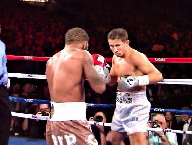 Golovkin ready for Rubio fight, says Sanchez