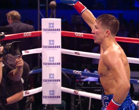 GGG puts Rubio down for the count; Donaire flashes briefly then flickers out at hands of Walters