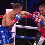 Gennady Golovkin, Martin Murray - Abel Sanchez, the trainer for WBA Super World middleweight champion Gennady Golovkin, isn't too worried about Golovkin's opponent Martin Murray having a size advantage over Golovkin in their February 21st fight at the Salle des Étoiles, Monte Carlo, Monaco.
