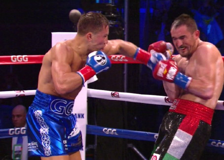 Gennady Golovkin Golovkin vs. Rubio Boxing News