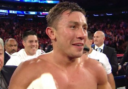 Daniel Geale Gennady Golovkin Golovkin vs. Geale Boxing News Top Stories Boxing