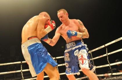 Gennady Golovkin George Groves Boxing News