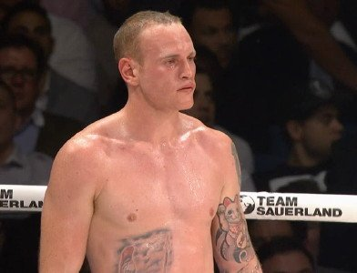 Groves asks Froch for fight, and gets turned down