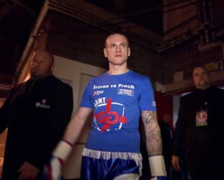 George Groves - Carl Froch has been ordered to give domestic rival George Groves a rematch within 90 days or be stripped of his world title by the International Boxing Federation.