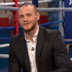 Andre Dirrell, James DeGale - WBC 168lb mandatory challenger and long time James DeGale rival George Groves, has tipped his old foe to do the business against Andre Dirrell in Boston on Saturday night, saying;