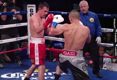 Robert Guerrero Boxing Interviews Boxing News Top Stories Boxing