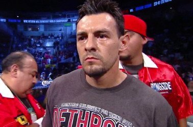 Robert Guerrero on Thurman–'If we go on the inside, he won't be able to handle me.'