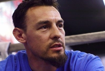 Robert Guerrero excited about signing with advisor Al Haymon
