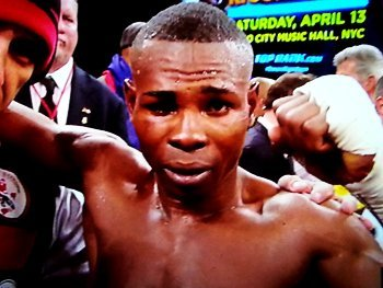 Guillermo Rigondeaux outclassed Nonito Donaire with nearly flawless execution