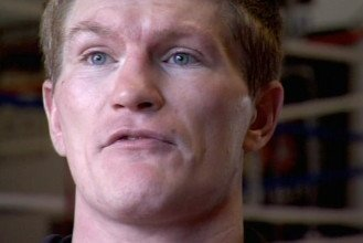 Ricky Hatton: Mixed emotions if his fighter Kiryl Relikh beats Ricky Burns tonight