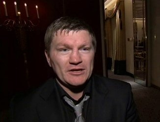 Ricky Hatton: Kell Brook vs Amir Khan Makes Sense…