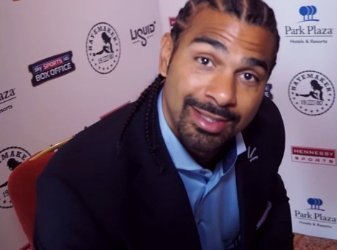 David Haye sets up press conference, will announce his next foe on Wednesday in London