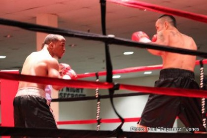Mike Reed Boxing News Boxing Results
