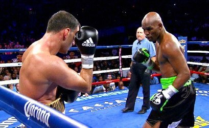 Bernard Hopkins Hopkins vs Murat Karo Murat Boxing News Boxing Results