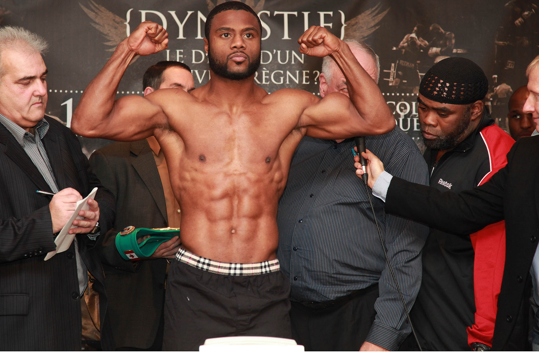 Jean Pascal, Sergey Kovalev - Former light heavyweight world champion Jean Pascal, has stated that he has fixed the flaws that cost him his first fight with WBA/WBO/IBF 175 champion Sergey Kovalev, and that his hook up with esteemed trainer Freddie Roach will be the difference maker in their Jan. 30 rematch.