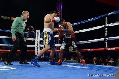 Abner Mares Jhonny Gonzalez Mares vs. Gonzalez Boxing News Boxing Results