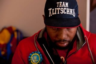 """Johnathon Banks - The full line-up is almost complete for the June 4th """"Super-8"""" heavyweight tournament that will take place in New Zealand. According to a report in The New Zealand Herald, former WBC heavyweight champion Samuel Peter is out, but Wladimir Klitschko trainer and top-ranked heavy Johnathon Banks has been given an offer to take part."""