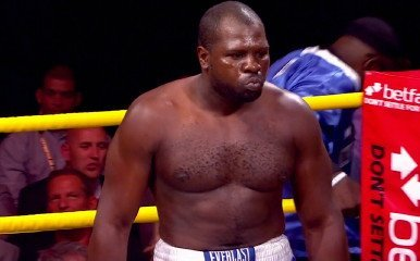 Can Kevin Johnson throw a wrench in the plans for a Fury vs Chisora rematch stadium fight?