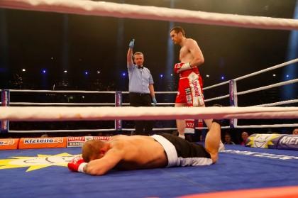 David Price Boxing News Boxing Results British Boxing