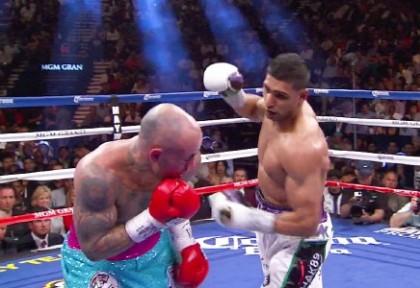 Amir Khan Juan Manuel Marquez Tim Bradley Boxing News