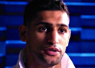 Ricky Hatton - While some boxing fans feel that a win over 32-year-old Luis Collazo (35-5, 18 KO's) isn't a big enough win to catapult Amir Khan (28-3, 19 KO's) into a big fight against Floyd Mayweather Jr., Ricky Hatton thinks Khan should be given the Mayweather fight off of a victory over Collazo. Hatton admires Collazo's ability after having beaten him by a 12 round decision 7 years ago when Collazo was much younger and in possession of the WBA 147lb title.