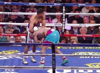Amir Khan Devon Alexander Boxing News