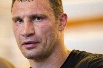Klitschko vs. Wach Manuel Charr Mariusz Wach Vitali Klitschko Wladimir Klitschko