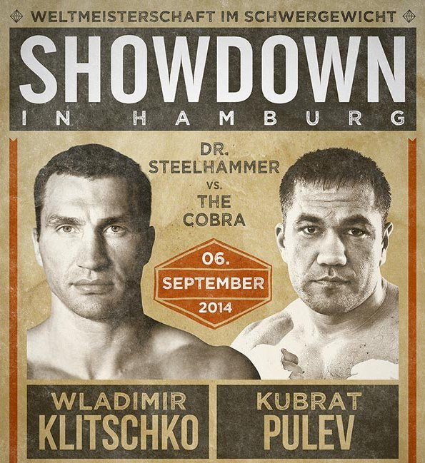 """Kubrat Pulev - There are no more regular seats available for the IBF heavyweight title fight on Sep. 6 at the O2 World Hamburg. Kubrat Pulev said he tried to buy tickets for friends recently and he couldn't, he contacted K2 promotions and found out he might find separate seats if he used a German IP address and checked regularly for availability. Those seats would be either lowest price that do not offer a good view or highest price (unreasonably expensive). Pulev himself was promised """"one or two"""" free tickets, so he is not getting a lot of compliments from Klitschko and company."""
