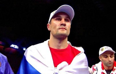 Cleverly vs. Kovalev Nathan Cleverly Sergey Kovalev Boxing Interviews Boxing News British Boxing