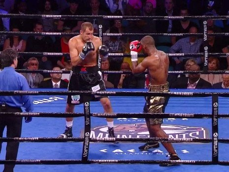 Hopkins thinks some fans see Kovalev as their savior