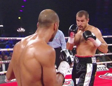 Kovalev: Hopkins thinks I only have two bullets, but I will bring more