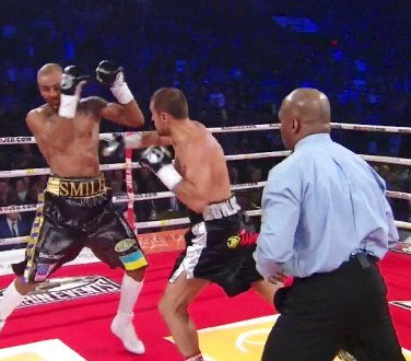 Kovalev with no specific plan for Hopkins fight