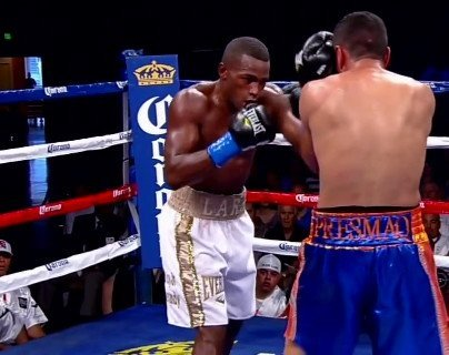 Erislandy Lara Vanes Martirosyan Boxing Interviews Boxing News Top Stories Boxing