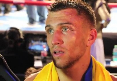 "Vasyl Lomachenko ""not interested"" in Kovalev vs. Ward rematch"