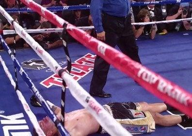 Juan Manuel Lopez Mikey Garcia Boxing News