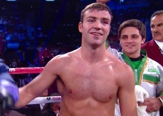 Matthew Macklin, Sergio Martinez - By Joseph Herron: After his one round blow out of former Junior Middleweight title holder Joachim Alcine on September 15th at the Thomas & Mack Center in Las Vegas, Nevada, Matthew Macklin is considered once again to be among the best of the Middleweight division.