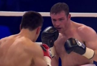 Matthew Macklin - The end of the road may have arrived for former middleweight world title challenger Matthew Macklin - at least at top level - after he appeared to struggle last night in his first fight back down at 154 in 9 years, squaring off against former British title challenger, Jason Welborn.