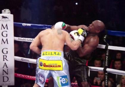 Floyd Mayweather Jr Marcos Maidana Mayweather vs. Maidana Boxing News Boxing Results