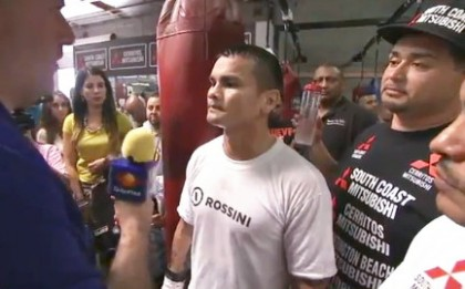 Floyd Mayweather Jr Marcos Maidana Mayweather vs. Maidana 2 Boxing News Top Stories Boxing