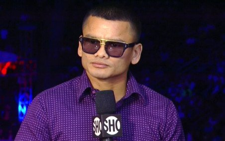 Maidana plans on being very aggressive against Mayweather in rematch