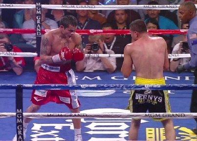 Adrien Broner Broner vs. Maidana Marcos Maidana Boxing News