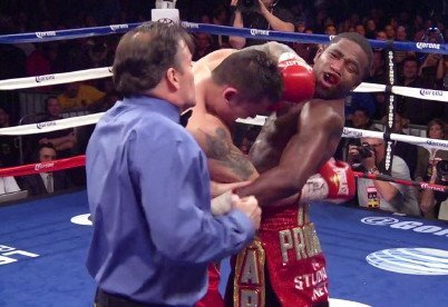Floyd Mayweather Jr Marcos Maidana Boxing News