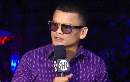 Maidana doubts Mayweather can improve from previous fight