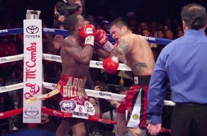 Marcos Maidana Mayweather vs. Maidana Boxing News