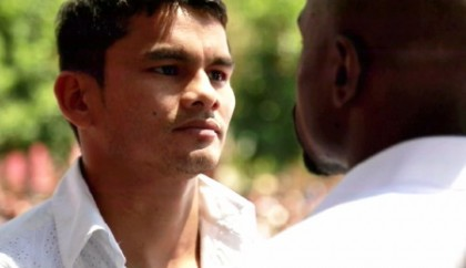 Floyd Mayweather Jr Marcos Maidana Mayweather vs. Maidana 2 Boxing News