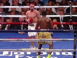 Adrien Broner Broner vs. Malignaggi Paulie Malignaggi Boxing News Boxing Results