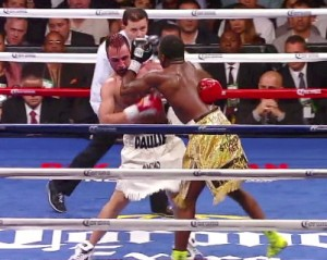 Adrien Broner Broner vs. Malignaggi Paulie Malignaggi Boxing News Top Stories Boxing