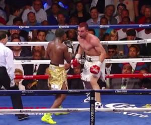 Judah vs. Malignaggi Paulie Malignaggi Zab Judah Boxing News